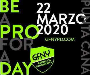 GFNY 2019