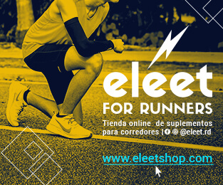 Eleet For Runners
