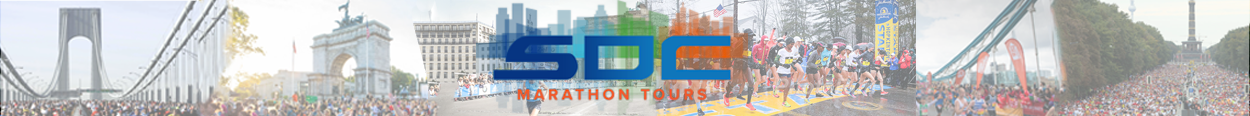 SDC Marathon  Full top