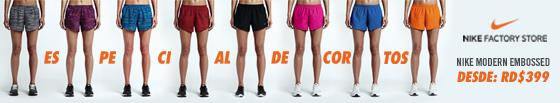 Nike Factory Store Especial de Cortos