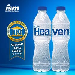 Agua Cool Heaven
