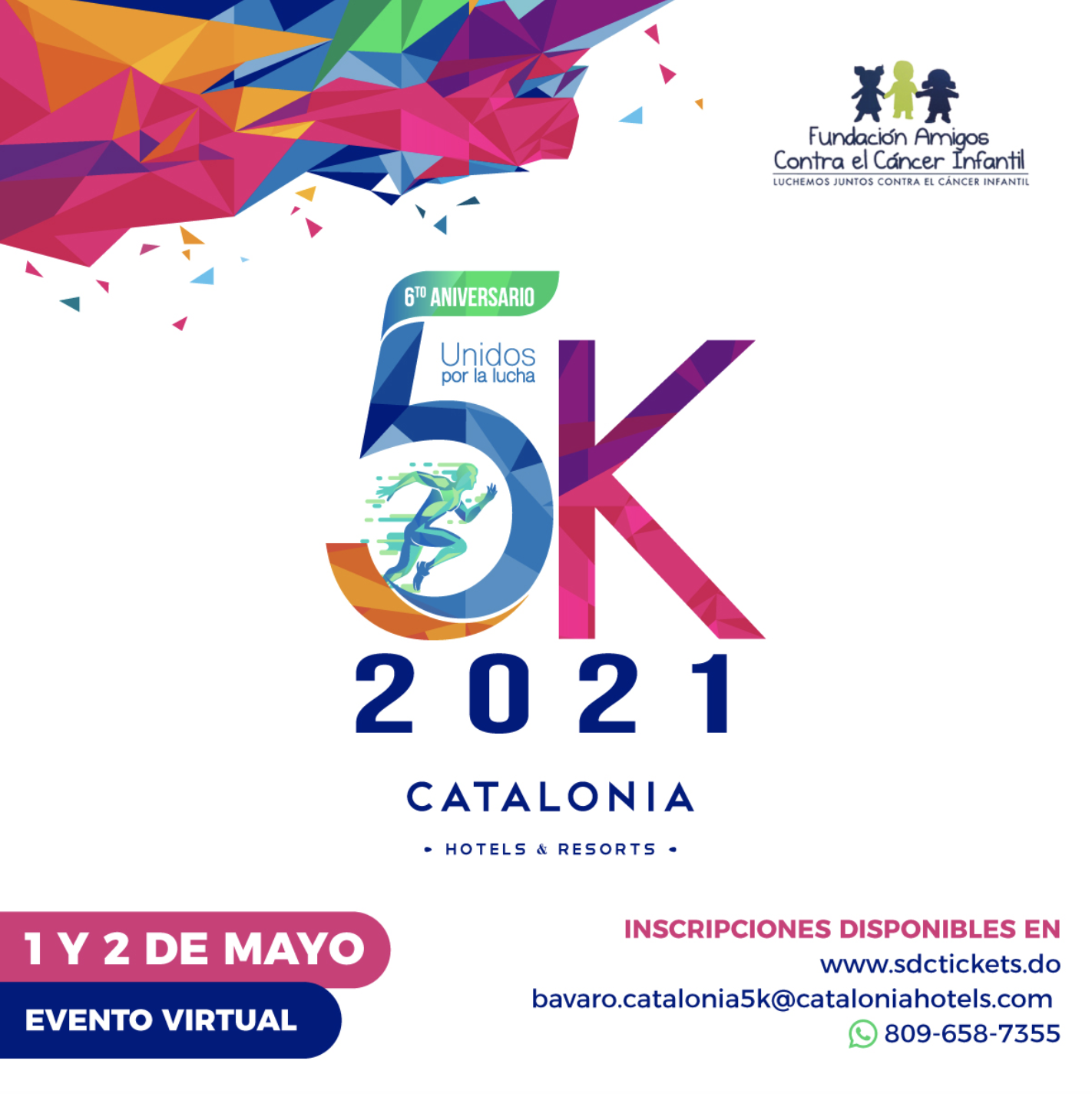 Catalonia 5k Right 1