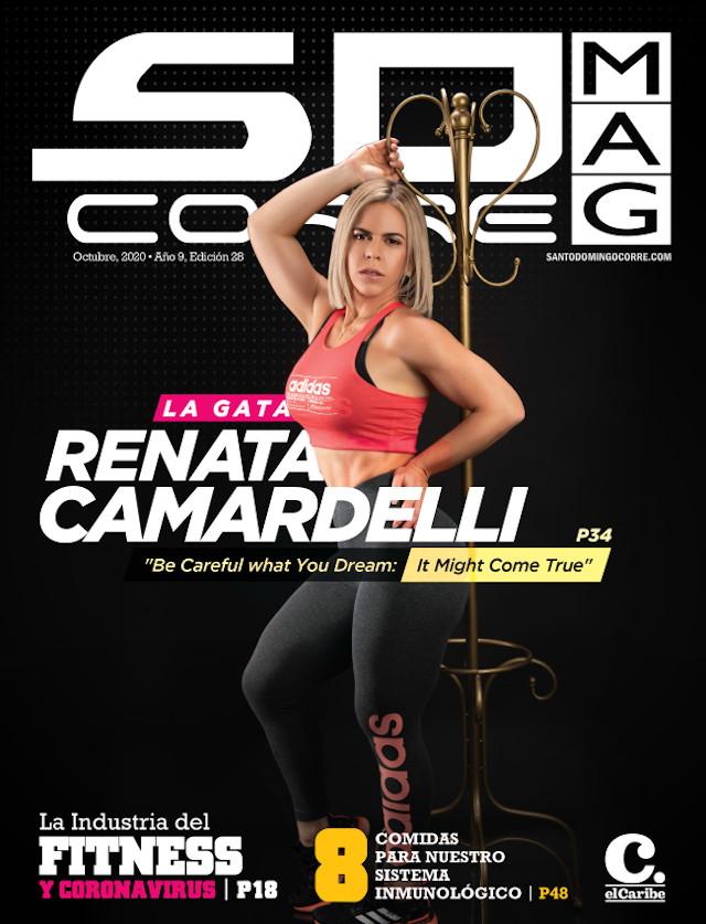 Renata Camardelli - Octubre 20