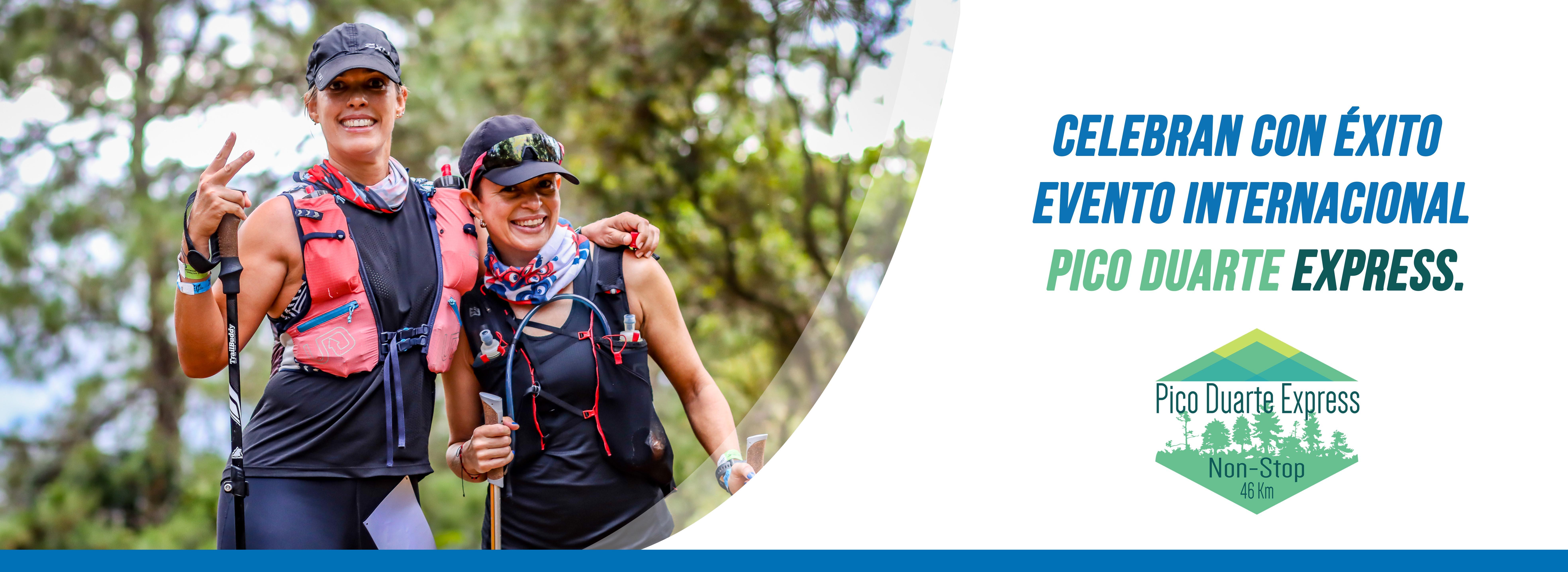 Celebran con exito Pico Express PC