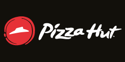 pizza hut  - 250x125